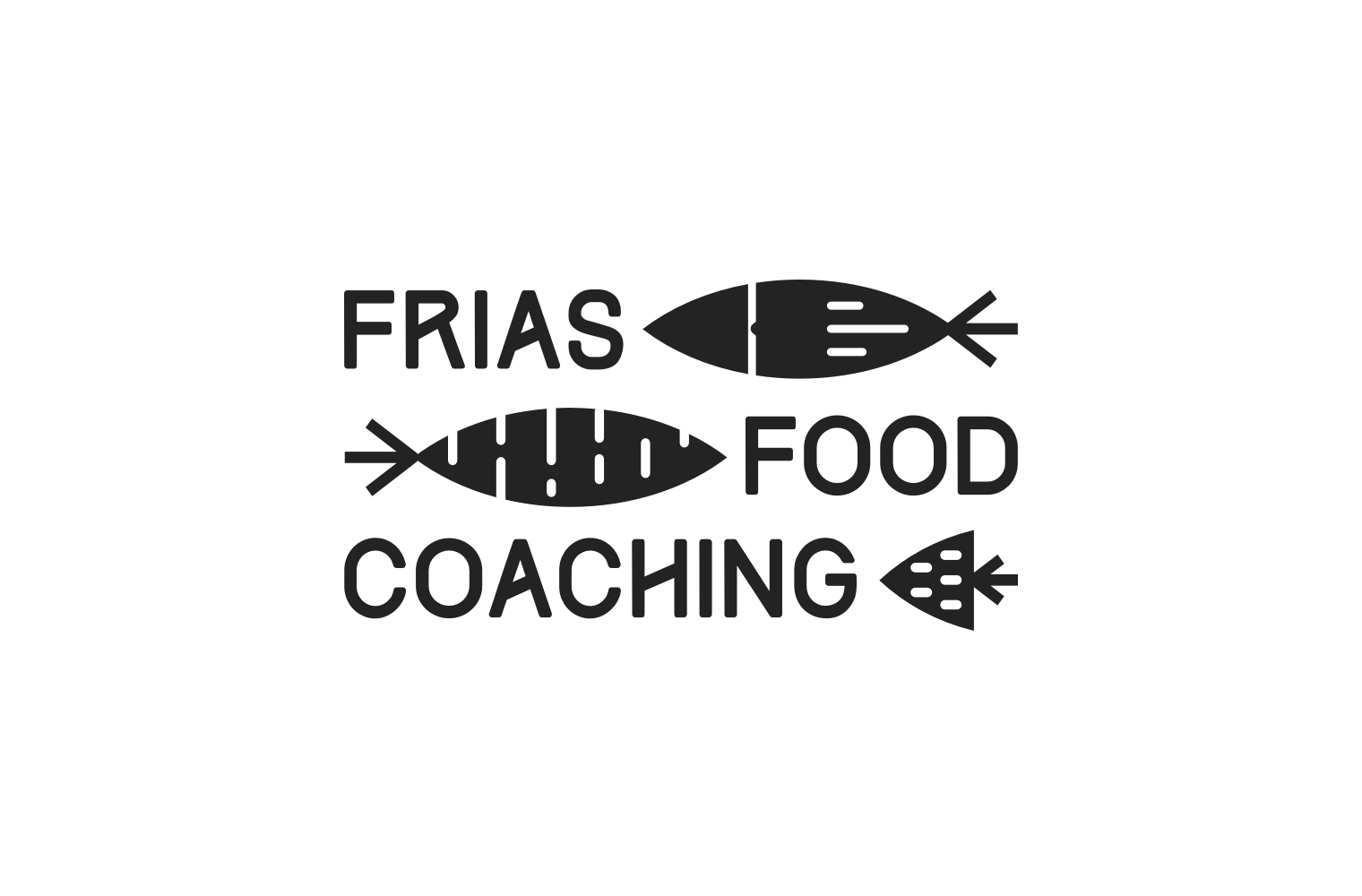 Frias Food Coaching